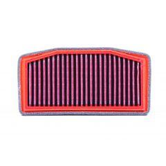 FM01001/04 - Filtre à air - gaze de coton (D) BMC TRIUMPH Street Triple 765