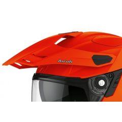 CM32F - Airoh Peak Commander Color Matt Orange