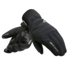 Gants de Moto Homme Dainese COMO GORE-TEX Noir