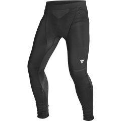 Pantalones de moto Dainese D-Core No-Wind Dry Pant LL Negro/Antracita