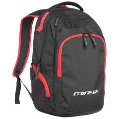 Backpack Dainese D-Quad Black Red