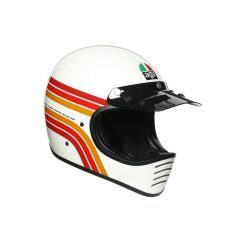 Integral Helmet Off Road Agv X101 Dakar 87