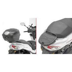 SR7057 - Givi Specific rear rack for MONOLOCK® SYM HD 300 (19)