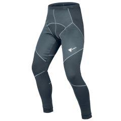 Pantalone Interiores Moto Hombre Dainese D-MANTLE FLEECE Negro/Antracita