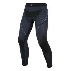Pantalone Interiores Moto Hombre Dainese D-CORE AERO TEE LL Negro/Azul-Cobalto