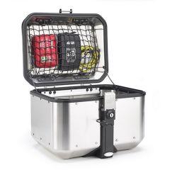 E166 - Givi Inner elastic carrying net for DLM30 – DLM46 Trekker Dolomiti