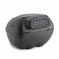 E176 - Givi Polyurethane backrest (black) for cases B29 e B33