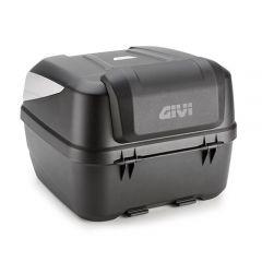 E195 - Givi Polyurethane backrest (black) for case B32NMAL
