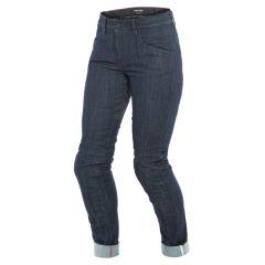 Jeans Dainese Alba Slim Lady Dark Denim
