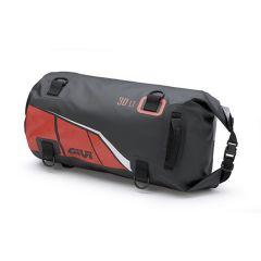 EA114BR - Givi Waterproof seat bag or luggage carrier 30 ltr capacity