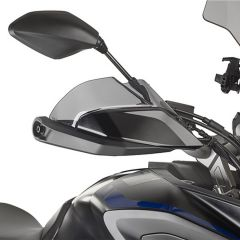 EH2139 - Givi Extension fumé protège-mains Yamaha Tracer 900 / 900 GT (2018)