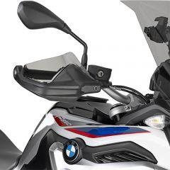EH5127 - Givi Extension protège-mains d'origine fumé BMW F 850 GS (2019 > 2020)