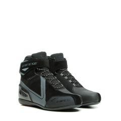 Zapatos Dainese Energyca D-WP Negro Antracite