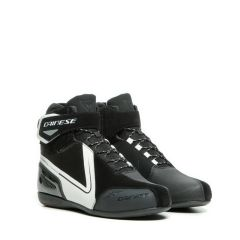 Chaussures Dainese Energyca Lady Air Noir Blanc