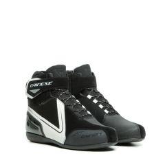 Chaussures Dainese Energyca Lady D-Wp Noir Blanc