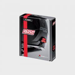 Emergency braking system with brake light Nolan N-Com ESS