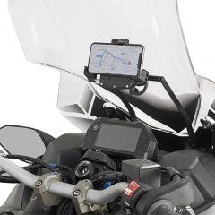 FB2143 - Givi Halterung zur Montagation Smartphone Halter Yamaha Niken 900 2019