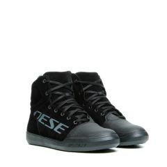 Boots Dainese YORK D-WP Black Anthracite