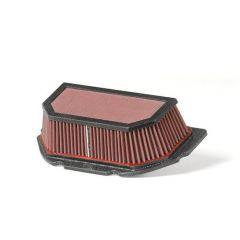 CRF393/04 - Rennluftfilter - Kohlenstoff BMC Suzuki GSX-R 1000
