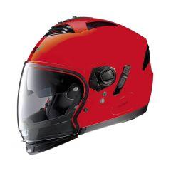 Casco Integral Crossover Grex G4.2 Pro Kinetic 29 Corsa Rojo