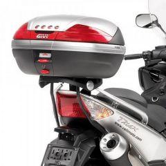SR5608 - Givi Specific rear rack for MONOLOCK® Black PIAGGIO Vespa Primavera