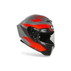 Helmet Full-Face Airoh GP550 S Vektor Matt Orange