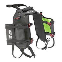 GRT721 - Givi Universal saddle base for modular mounting of various bags