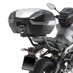 2115FZ - Givi Support top cases MONOKEY MONOLOCK Yamaha MT-09 XSR900