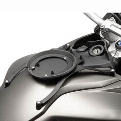 BF15 - Givi Befestigungsring für TANKLOCK BMW F 650/700/800 GS