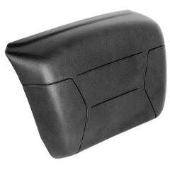 E110 - Givi Polyurethane backrest (black) E470