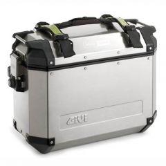 E143 - Givi Manija transporte en tejido rellenado para maletas Trekker Outback