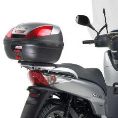 E219 - Givi Support MONOLOCK Honda SH 125i-150i (05 > 08)