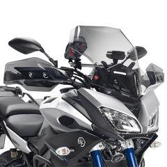 EH2122 - Givi Extension protège-mains d'origine fumé Yamaha MT-09 Tracer