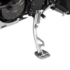 ES2119 - Givi Extension de béquille Yamaha XT1200ZE Super Tenerè (14 > 16)
