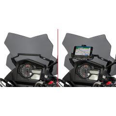 FB3112 - Givi Halterung für S902A/M/L Suzuki DL 650 V-Strom (17)