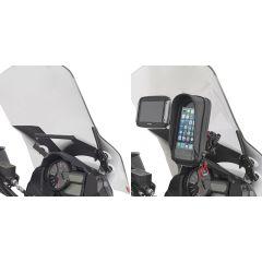 FB3114 - Givi Halterung für S902A/M/L Suzuki DL 1000 V-Strom (14 > 17)