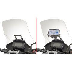 FB5126 – Givi bracket S902A S920M S920L GPS-Smartphone BMW G 310 GS (17-18)