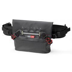 GRT704 - Givi Waterproof waist bag Gravel-T 3 ltrs