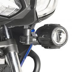 LS2130 - Givi Kit d'attaches pour S310 S320 ou S321 Yamaha MT-07 Tracer (16)