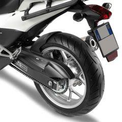 MG1109 - Givi Passage de roue/pare-chaine Honda NC700S/X / NC750S/X / Integra700