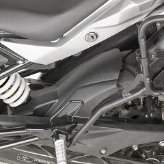MG5126 - Givi Passage de roue en ABS, couleur noir BMW G 310 GS (17 > 18)