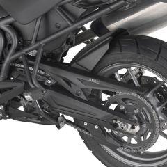 MG6401 - Givi Passage de roue/pare-chaine Triumph Tiger 800 / XC (11 > 16)