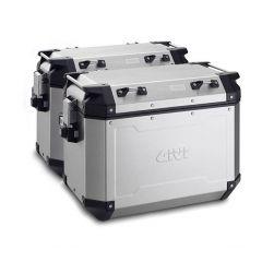 OBKN4837APACK2 - Givi Couple Trekker Outback side-case 48 /37ltr