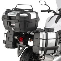 PL1111 - Givi Supports pour valises latérales MONOKEY Honda NC 700/750 S/X
