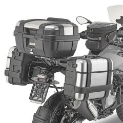 PL5126 - Givi Supports latérales MONOKEY® ou RETRO FIT BMW G 310 GS (17 > 18)