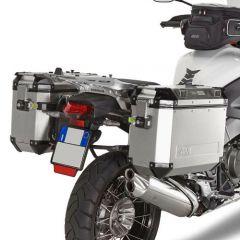PLR1110CAM - Givi Seitenkofferträger MONOKEY CAM-SIDE Honda Crosstourer 1200