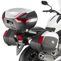 PLX1111 - Givi Pannier Holder V35 MONOKEY SIDE Honda NC700/750 S/X