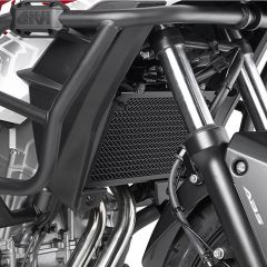 PR1121 - Givi Radiator guard black painted Honda CB 500x(13>16)