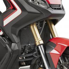 PR1156 - Givi Stainless steel radiator guard black Honda X-ADV 750 (17)