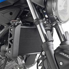 PR3111 - Givi Grille de radiateur peinte noir Suzuki SV 650 (16)